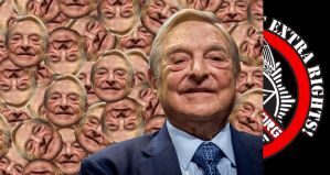 Say George Soros One More Time, Motherfugker!