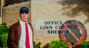 Iowa Sheriff Candidate Rick Stewart on a Mission to End the War on Drugs
