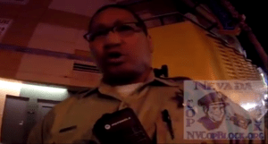 Nevada CopBlock Founder Arrested While Filming Las Vegas Metro Police