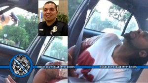 Breaking News: Officer Jeronimo Yanez Charged with Manslaughter in Shooting of Philando Castile