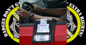 Pullover Pal: A Simple Product to Help Keep You Safe from Road Pirates