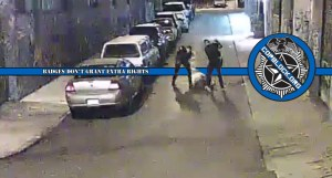 Update: Alameda County Sheriff's Deputies Caught Beating Man on Video Have Been Fired