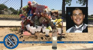 Fresno CA Taxpayers Forced to Pay $2.2 Million Settlement to Family of Man Executed by Police