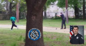 Update: Looks Like Michael Slager Found That One Cop Apologist He Needed; Mistrial Pending