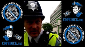 London Metropolitan Police Unlawfully Detain and Search UK Cameraman For Filming in Public