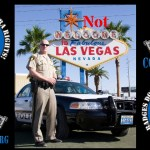 Las Vegas Metro Police Department Conducted Raid on Homeless Camp Just Before Christmas