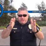 Cop Blocker Nasty Nathanial Illegally Detained By Santa Maria Police For Filming in Public