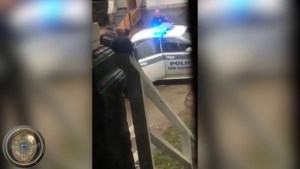Video Shows Pennsylvania Police Punching, Stomping Handcuffed Man