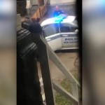 Video Shows Police Punching, Stomping Handcuffed Man