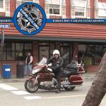 Comply or Die! Motorcycle Cop Calls Teenage Victim of Police Shooting Stupid