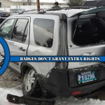 Nevada Transportation Authority Promoted Officer Involved in Hit and Run to Supervisor in Spite of Three Previous DUI's