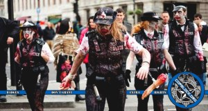 Norfolk Constabulary Refuses FOIA Request for Details of How They Would Respond to Zombie Attack