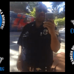Annapolis, MD Police Officer James Spearman Threatens and Tries to Intimidate Citizen Legally Filming