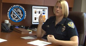 Columbia (MO) Police Department Deputy Chief Jill Schlude Benefits from Prosecutorial Discretion