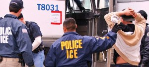 ICE Raids Innocent – LEGAL – Family and Shoots Their Dad