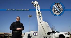 "Memphis Police Conduct Widespread Activist Surveillance; Compiles ""Black List"""