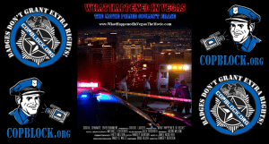 """What Happened in Vegas"" Isn't Staying in Las Vegas; Documentary on Police Brutality Premiers at Cinequest"