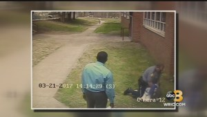 12-Year-Old with Special Needs Assaulted & Handcuffed by School Resource Officer (VIDEO)
