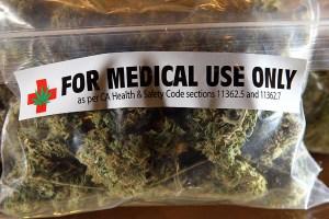 Cops Apologize, Give Back Marijuana After Raiding Man's Home Over His Medicine
