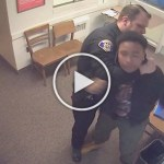Video Shows Resource Officer Choke, Body-Slam, Tase Nonviolent Teen
