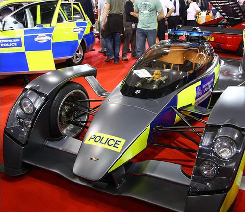 Hasil gambar untuk Caparo T1 RRV polisi