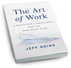 art of work book