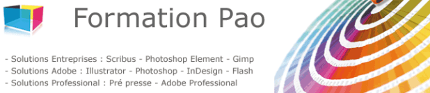 Formation Indesign Loire 42