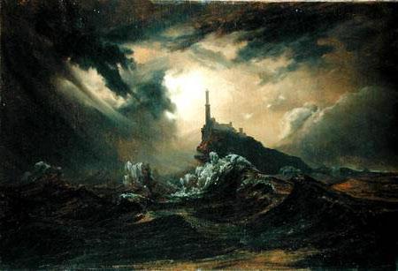 tempeste marine nella voce (per dare una pallida idea)