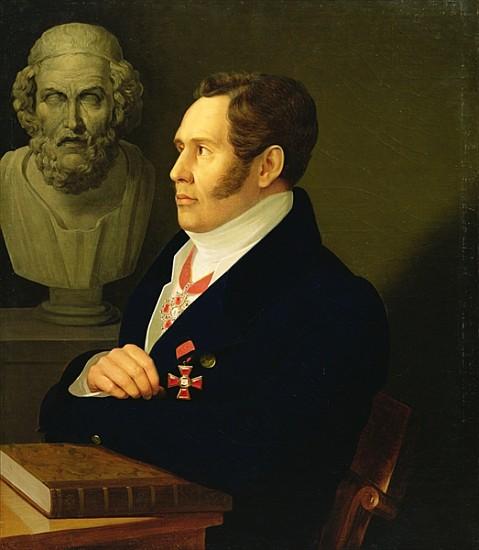 Николай Гнедич. Фотогалерея