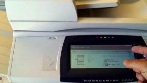 Error code troubleshooting for your Xerox copier - Copier ...