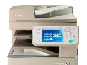 Canon imageRUNNER ADVANCE C5051 color Copier  CopierGuide
