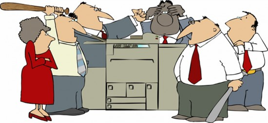 The Printer Problems That Get You Hot Under the Collar ...