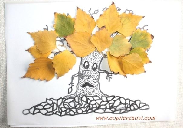 copacul din frunze multe 1(2)