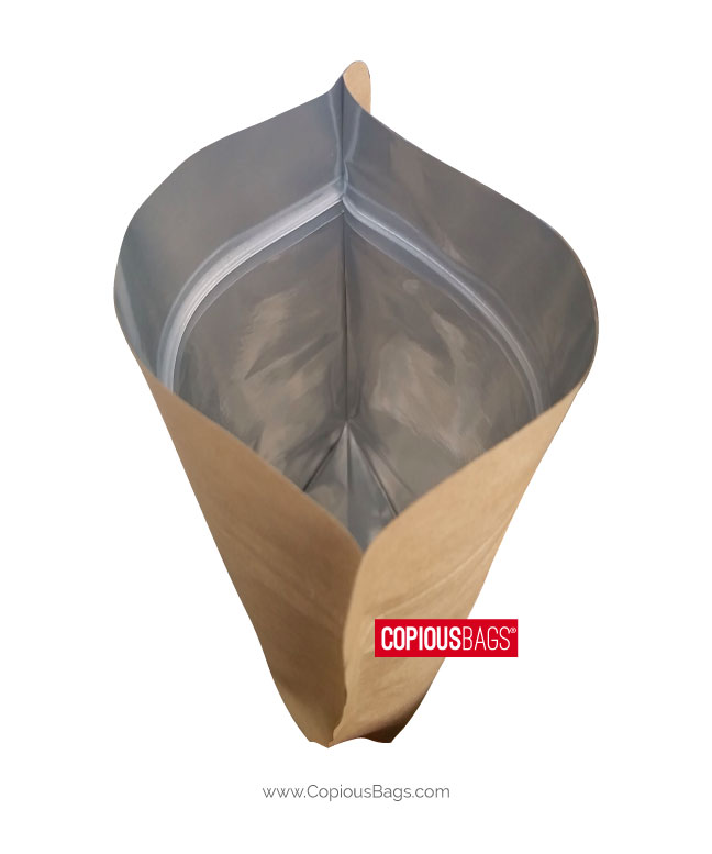 Kraft-Paper-Stand-Up-Pouch-Bag-Interior