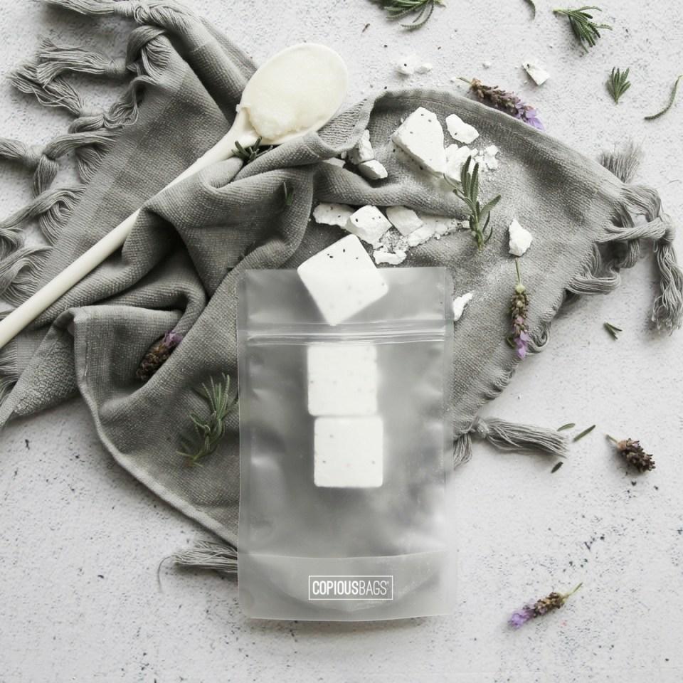 bath bomb packaging bags – Copious Bags