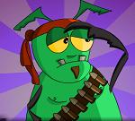 Bugs Got Guns