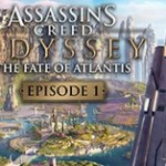 Expired – Assassin's Creed Odyssey – The Fate of Atlantis Episode 1