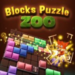 Blocks Puzzle Zoo