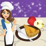 French Apple Pie – Cooking with Emma