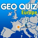 Geo Quiz – Europe