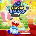 Baby Race Galaxy