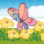 Butterflies Jigsaw