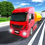 City Driving Truck Simulator 3D