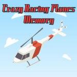 Crazy Racing Planes Memory