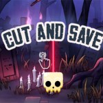 Cut and save