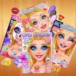 Ellie Makeup Magazine