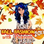 Fall Fashion 2017 with Princess
