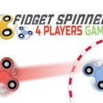 Fidget Spinner Multiplayers