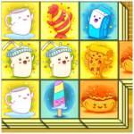 Foody Triple Mahjong