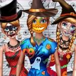 Halloween Doll Creator